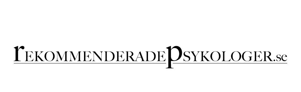 www.rekommenderadepsykologer.se